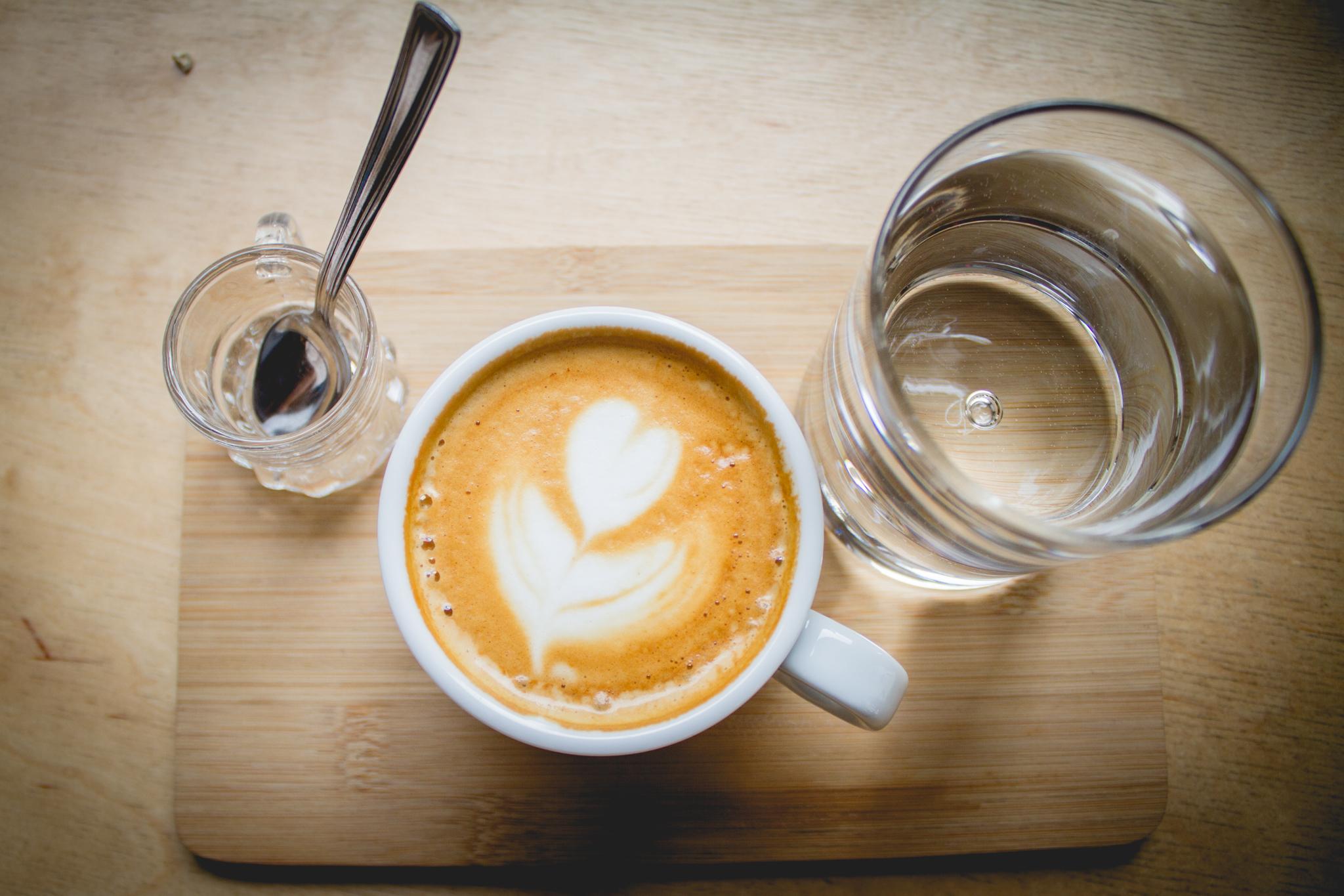 cafea Bucuresti