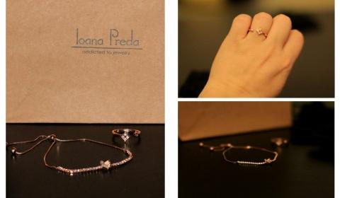 Addicted to jewelry – prima mea bijuterie